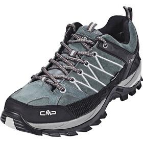 CMP Campagnolo Rigel Low WP Trekking Schoenen Heren, grey-mineral-grey